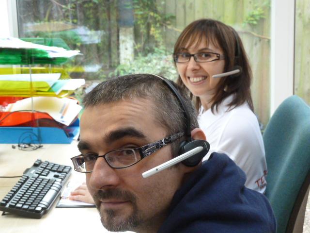toropro call center image